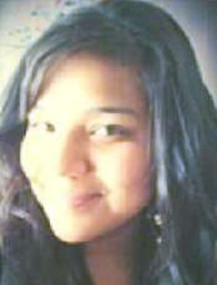Missing girl Sabrina Martinez