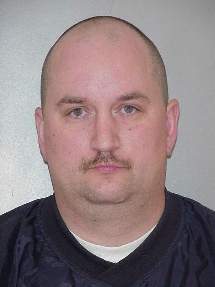 Robert K. Fink, 35, of Fourth St., Troy (Courtesy Office of State Inspector General)