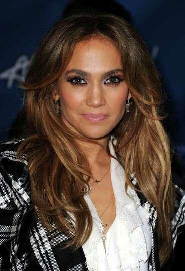 People  Magazines Most Beautiful People of 2011:   American Idol Judge Jennifer Lopez