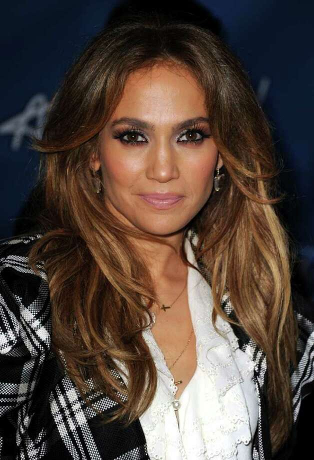 People  Magazines Most Beautiful People of 2011:   American Idol Judge Jennifer Lopez Photo: Kevin Winter, Getty Images / 2011 Getty Images
