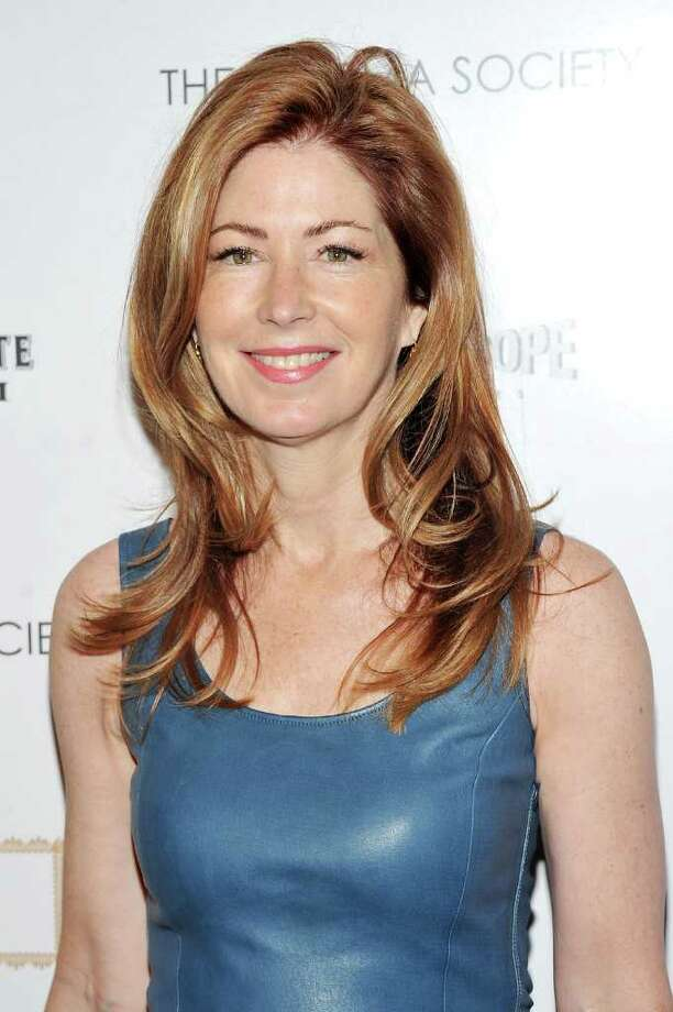 People  Magazines Most Beautiful People of 2011:   Actress Dana Delany Photo: Stephen Lovekin, Getty Images / 2011 Getty Images
