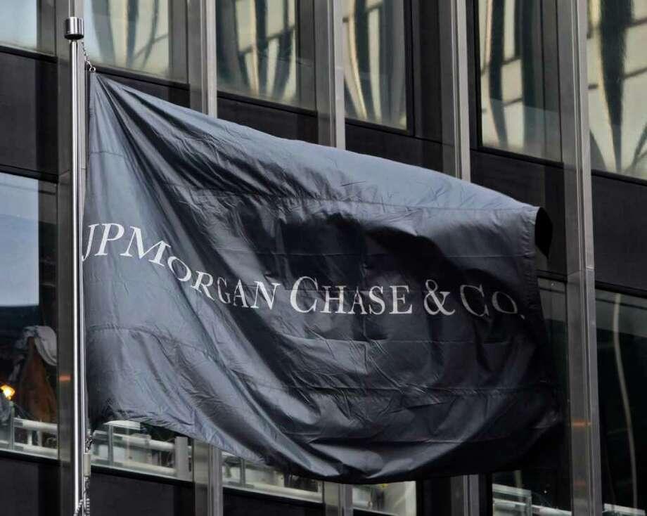 Net at JPMorgan jumps 67 percent - Times Union