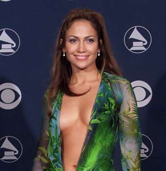 Jennifer Lopez Photo: Express-News