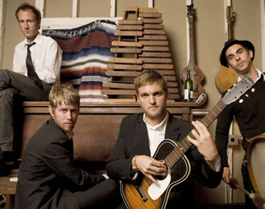 Indie Rock band Cold War Kids will perform at Mohegan Sun Casino on Saturday. Find out more.