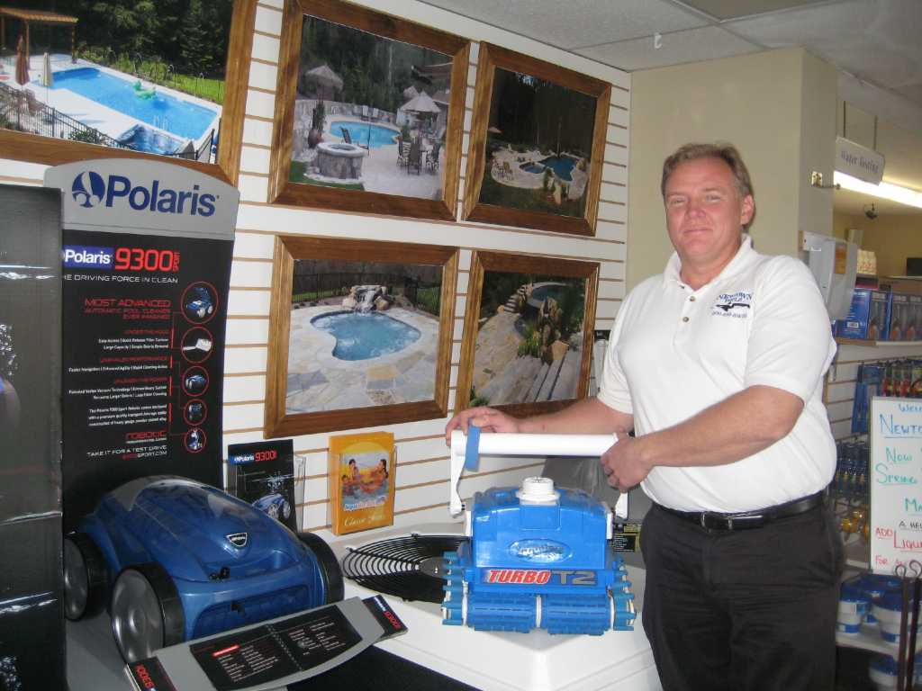 Newtown Company Specializes In Pools And Outdoor Kitchens Newstimes