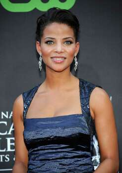 VH1's 'Single Ladies' starring Denise Vasi (pictured) ended its three-season run in March. Photo: Frazer Harrison, Getty Images / 2009 Getty Images