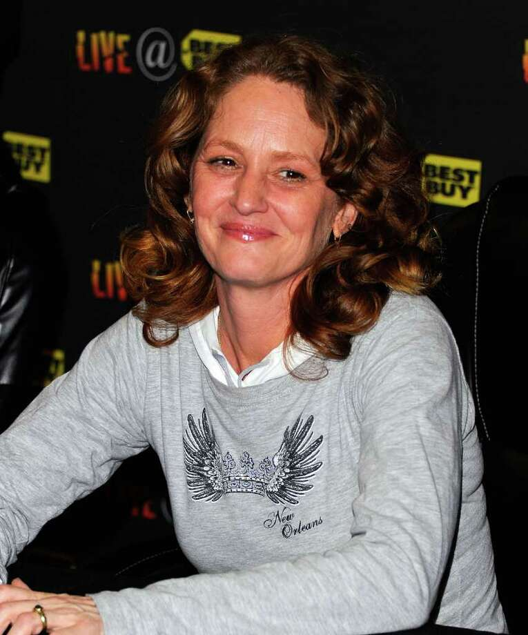 Melissa Leo played Linda Warner on All My Children in 1985. Photo: Andrew H. Walker, Getty Images / 2011 Getty Images