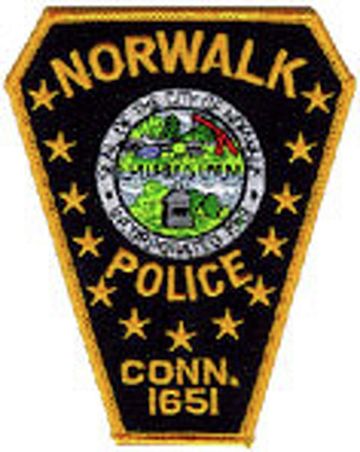 Norwalk Police Badge
