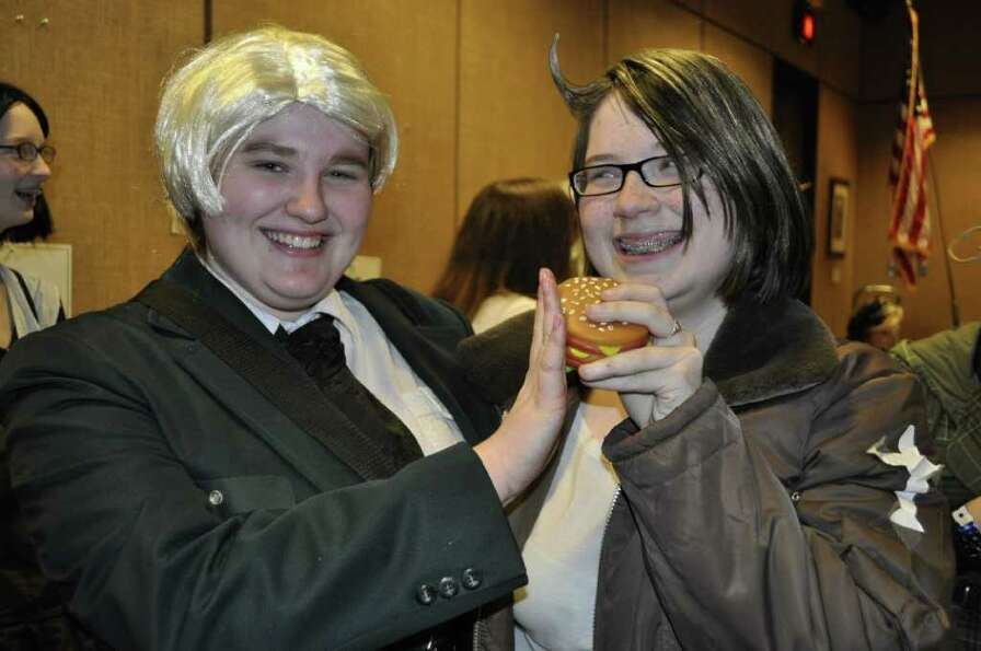2011 Teen Anime Convention