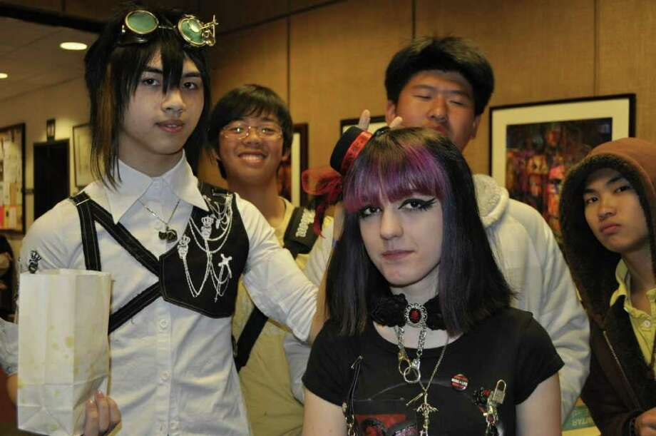 2011 Teen Anime Convention Photo: Dan Veet