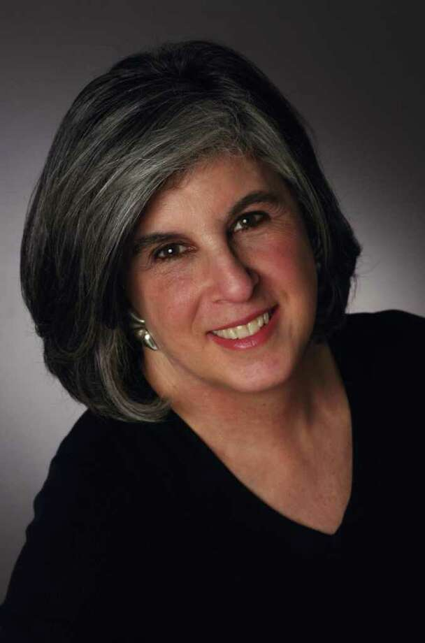 """Hallie Ephron examines the perils of living online in her new novel """"Come and Get Me."""" Photo: Contributed Photo / Connecticut Post Contributed"""