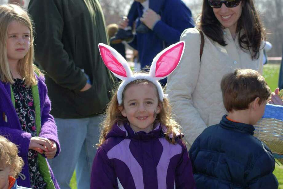 New Canaan spring celebrationJoin the New Canaan Nature Center on April 11, 12 and 19