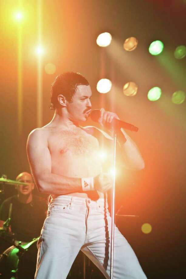 Saturday: Gary Mullen and the Works perform a tribute to Queen at 8 p.m. at the Ridgefield Playhouse. Photo: Contributed Photo / The News-Times Contributed