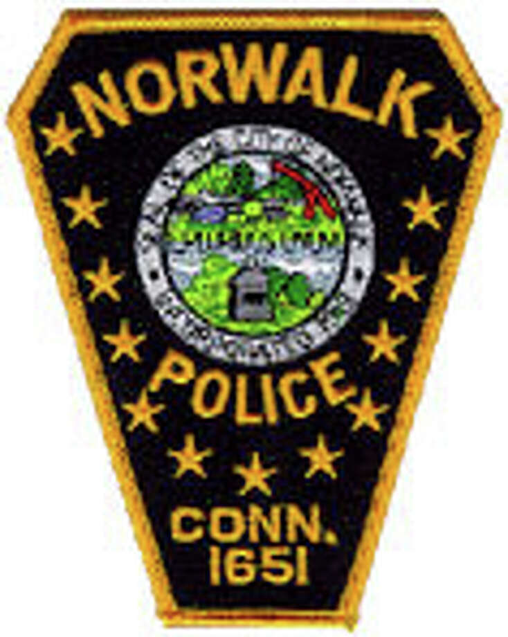 Norwalk Police Badge Photo: Contributed Photo / Norwalk Citizen