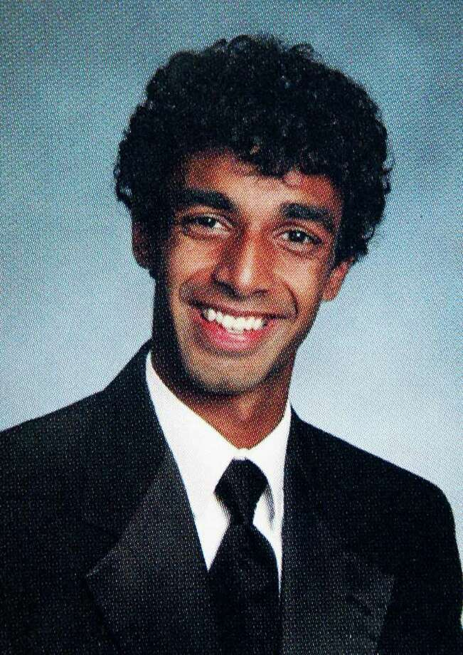 FILE - This West Windsor-Plainsboro High School North 2010 yearbook file photo shows high school senior Dharun Ravi. Attorneys for Ravi and fellow Rutgers University student Molly Wei, who were both accused of secretly broadcasting a classmate's sexual encounter online, insist their clients were the only two people who saw a tame encounter and did not record it, The Associated Press reported Nov. 4, 2010. The classmate later committed suicide. On Wednesday, April 20, 2011 Ravi was indicted.  (AP Photo/West Windsor-Plainsboro High School North, File)