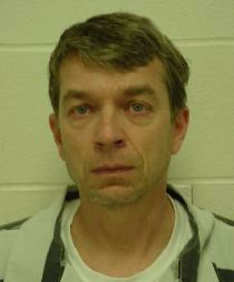 Timothy McGuire (State Police photo)