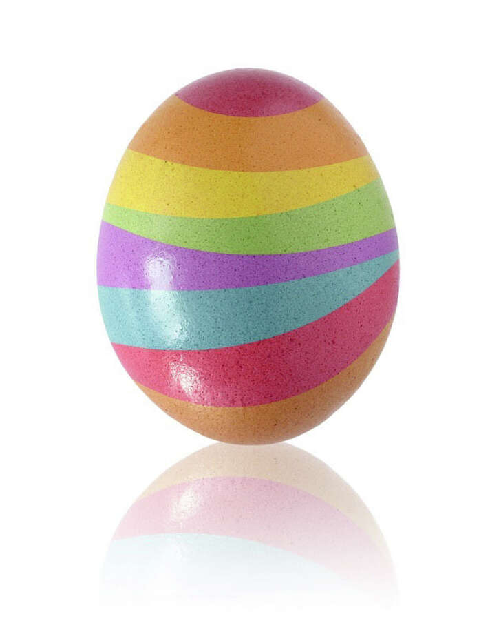 Get hopping on your weekend plans and check out a list of egg-citing activities on tap. Photo: Contributed Photo / Fairfield Citizen