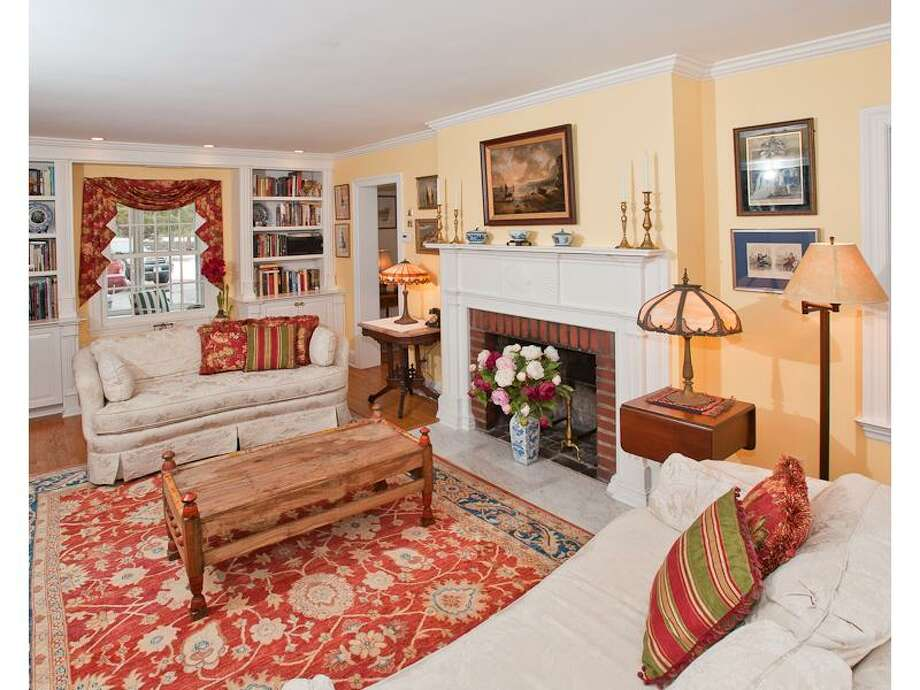 House of the Week: 394 Vly Rd., Niskayuna | Realtor: Select Sotheby's International | Discuss: Talk about this house in Places and Spaces Photo: Courtesy Photo
