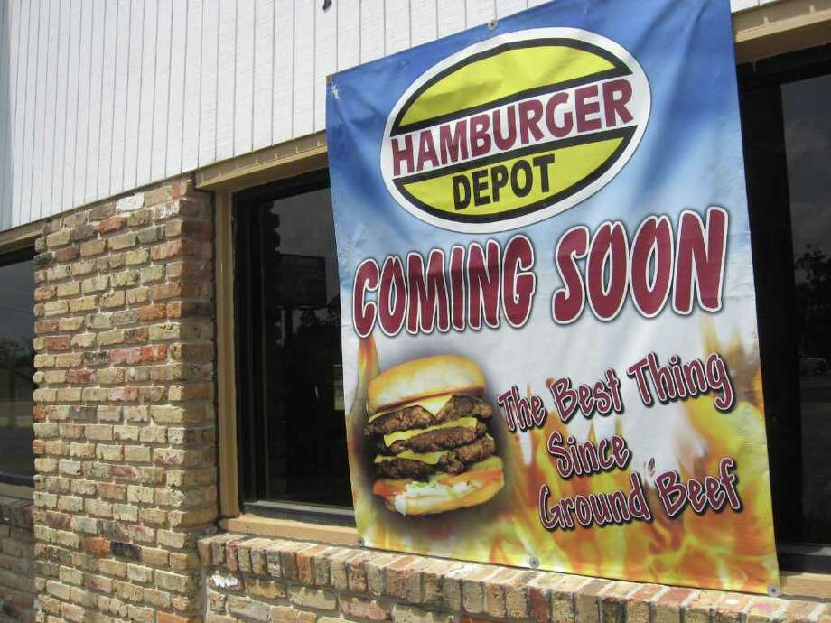 Hamburger Depot will open at 1920 Nederland Ave. next month. Keep clicking to see some of Beaumont's best burgers.