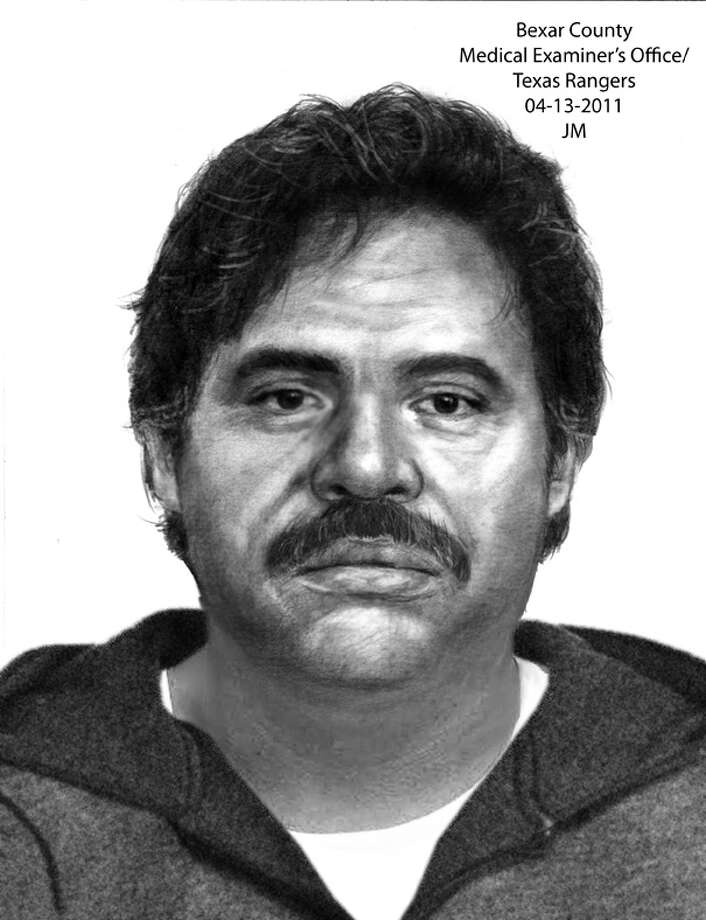 The Bexar County medical examiner's office is asking for the public's help in identifying a man found dead in Woodlawn Lake in January. A forensic artist with the Texas Rangers created renderings of the victim.