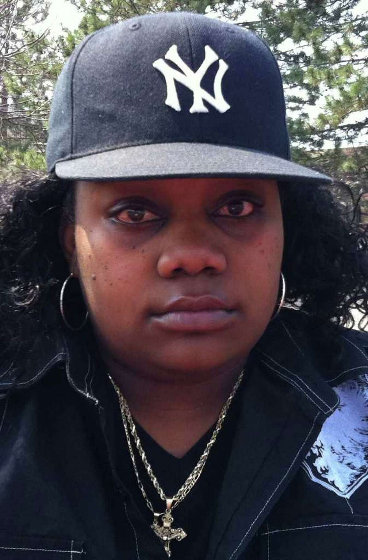 Tanya McDowell, 33, is the mother of 5-year-old Justin Paches. McDowell, a Bridgeport, Conn. native who is homeless, was arrested for sending her son to Brookside Elementary School in Norwalk without living in the city.
