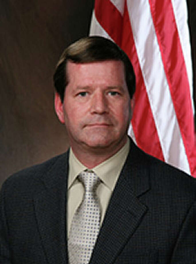Police in East Haven, Conn., say East Greenwich Republican Robert Watson , the House Minority Leader, was stopped at a police checkpoint Friday and charged with possession of marijuana and drug paraphernalia and driving under the influence. Photo: Contributed Photo / Connecticut Post Contributed