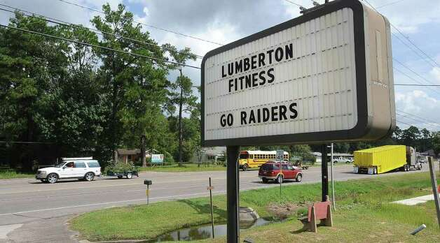 Lumberton  I.S.D. was among the top five area districts  in a ranking compiled by The Children At Risk organization based on their academic success. Enterprise file photo Photo: Guiseppe Barranco / Beaumont