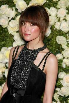77. Actress Rose Byrne (XMen: First Class, Bridesmaids, Wicker Park) Photo: Getty Images North America