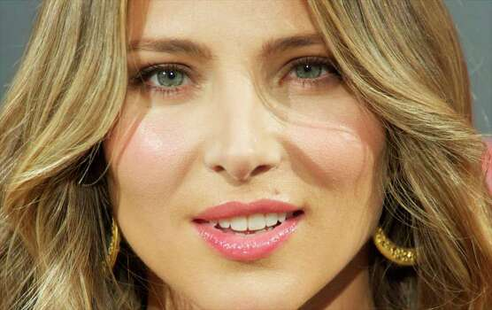 80. Actress Elsa Pataky (Fast Five) Photo: Getty Images