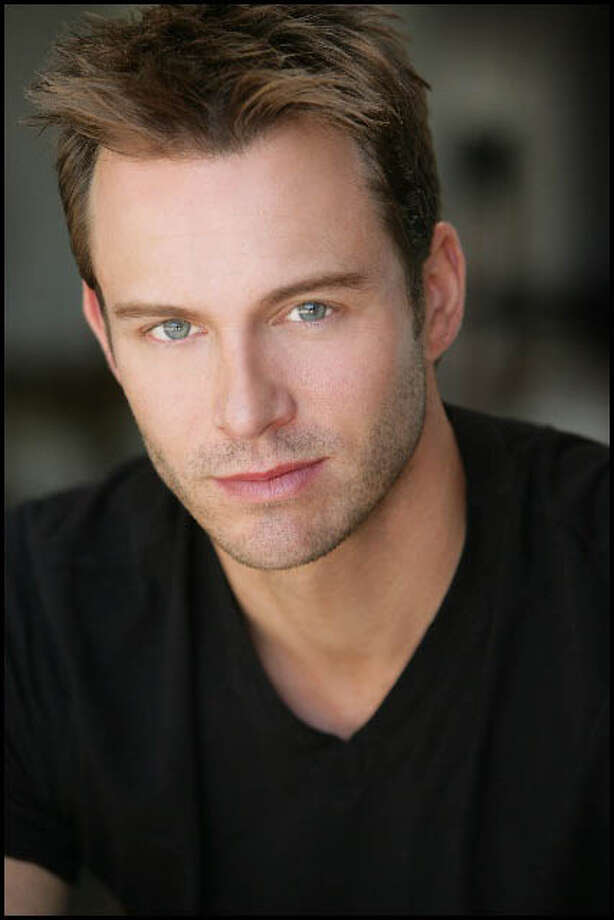 Eric Martsolf, who plays 'Brady Black' on NBC's 'Days of Our Lives,' will be appearing from 12 to 4 p.m., at the Fairfield County Women's Expo, Saturday, April 30, and Sunday, May 1, in Stamford. Photo: Contributed Photo / Stamford Advocate Contributed