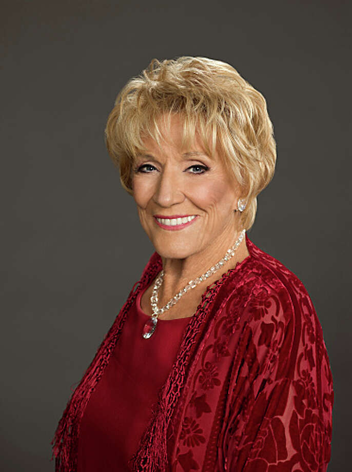 Jeanne Cooper stars as Katherine Chancellor on the Daytime Drama THE YOUNG AND THE RESTLESS, broadcast weekdays on the CBS Television Network.  Photo: Robert Voets. ©2007 CPT Holdings Inc.  All Rights Reserved. Photo: ROBERT VOETS, STR