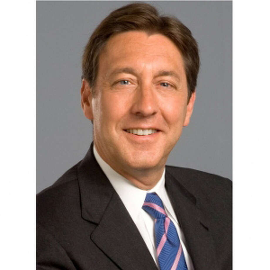 George Bodenheimer, President of ESPN Inc. and ABC Sports, will be on hand at the New Canaan Library for the third installment of the Conversations with Business Leaders series. Photo: Contributed Photo / New Canaan News