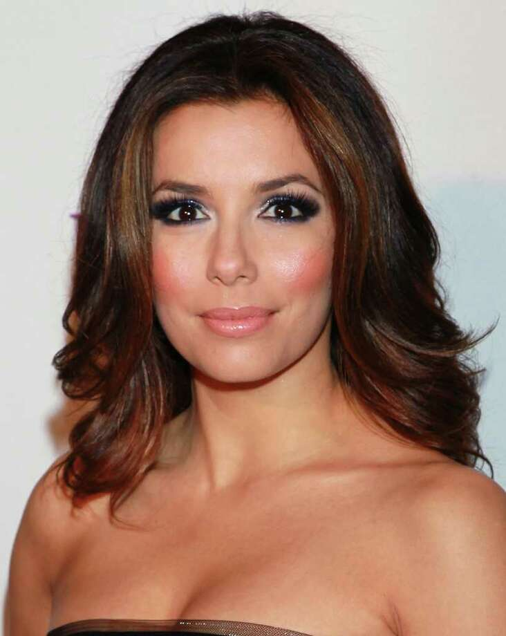 LOS ANGELES, CA - APRIL 09:  Actress Eva Longoria attends the Inaugural Gala of LA Plaza de Cultura y Artes on April 9, 2011 in Los Angeles, California.  (Photo by David Livingston/Getty Images) *** Local Caption *** Eva Longoria Photo: David Livingston, Getty Images / 2011 Getty Images