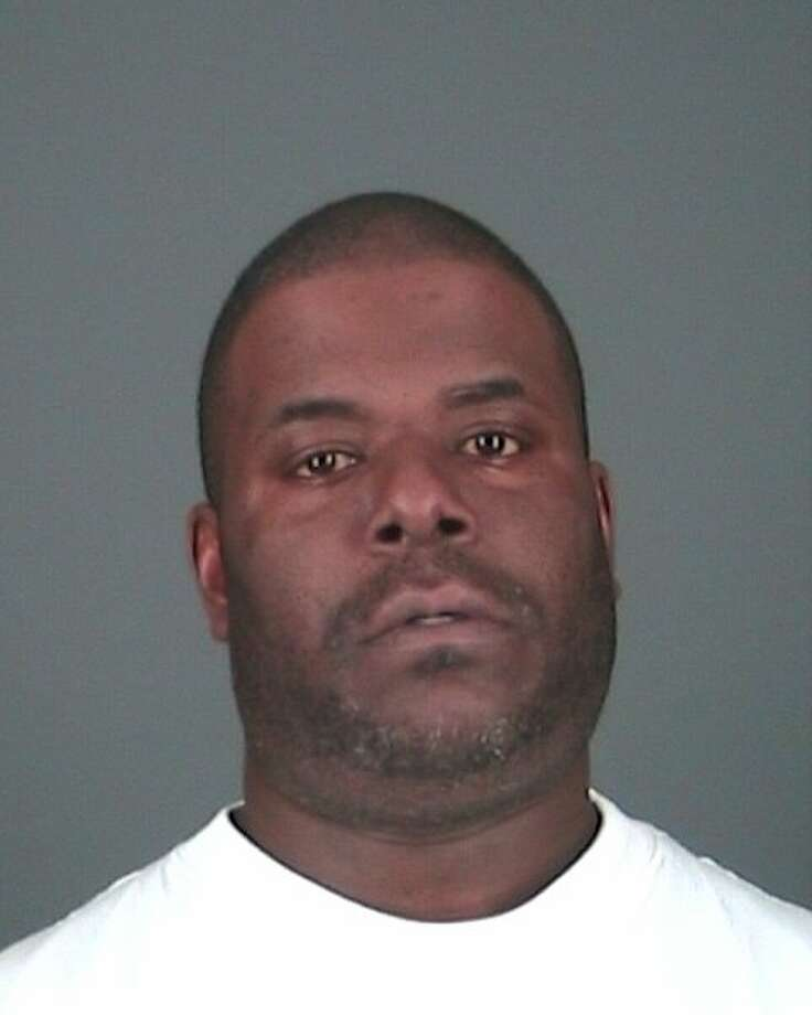 Jamie Brown is charged with criminal possession of a controlled substance. (Albany police photo)