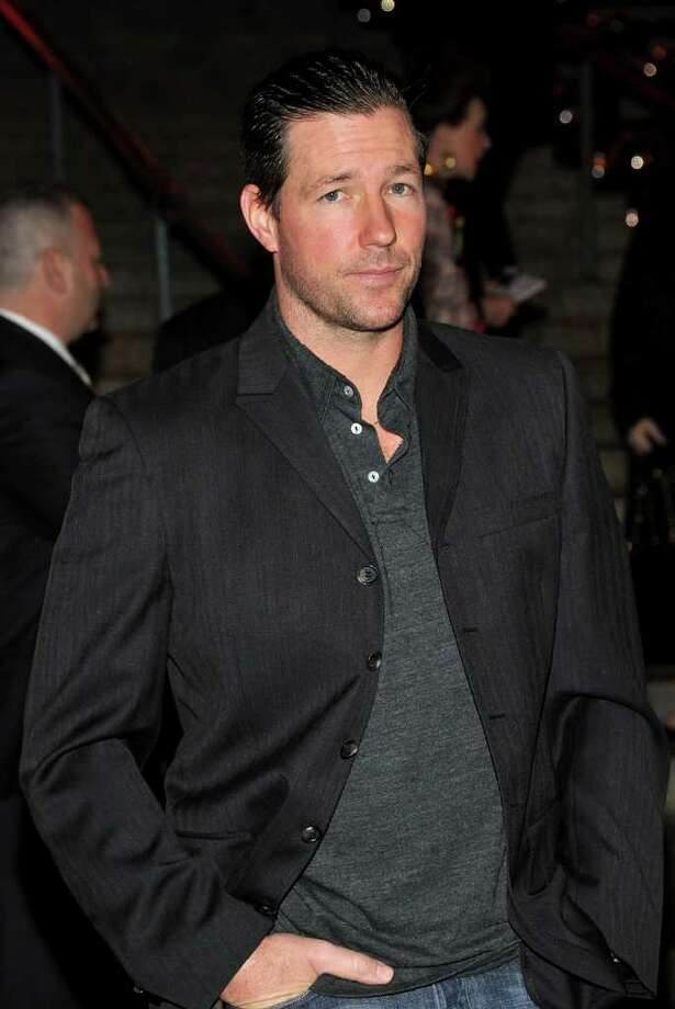 NEW YORK, NY - APRIL 27:  Actor Edward Burns attends the Vanity Fair Party at the 2011 Tribeca Film Festival at the State Supreme Courthouse on April 27, 2011 in New York City.  (Photo by Stephen Lovekin/Getty Images) *** Local Caption *** Edward Burns;Ed Burns; Photo: Getty Images