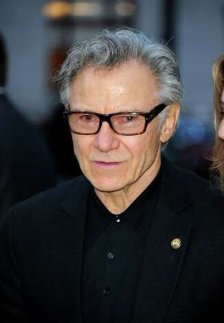 Keitel in 2011.  Photo: Getty Images