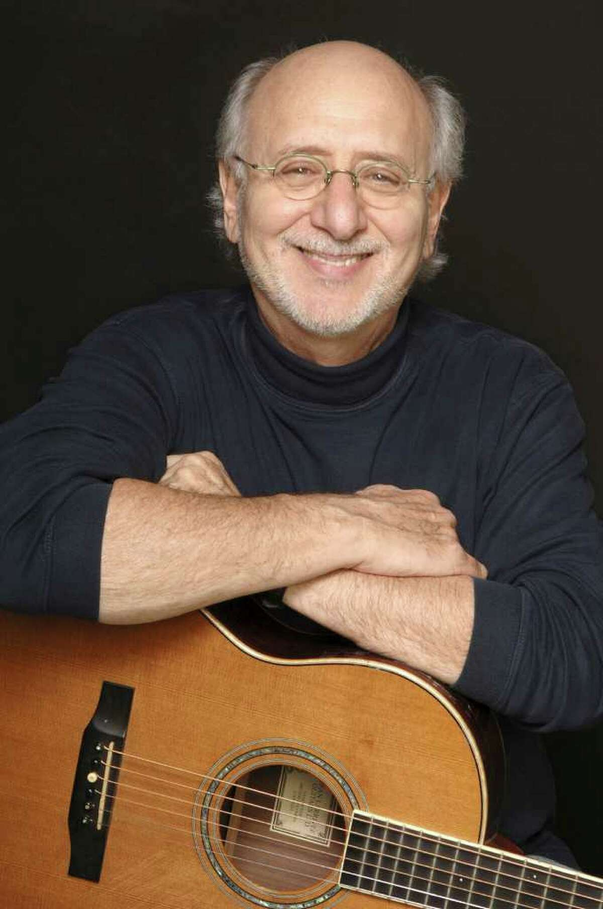 Friends of Autistic People will host a benefit featuring Peter Yarrow of Peter, Paul and Mary fame on May 4 at a Greenwich waterfront home to raise funds for FAPí' GREEN Farm Academy Project for people with autism. The project is intended to be a teaching facility on a small village campus, where adult over 21 years old with autism will live, enjoy nature-based education, learn skills including growing flowers and vegetables, food preparation, animal care, arts and crafts, and office, farm and academic skills.