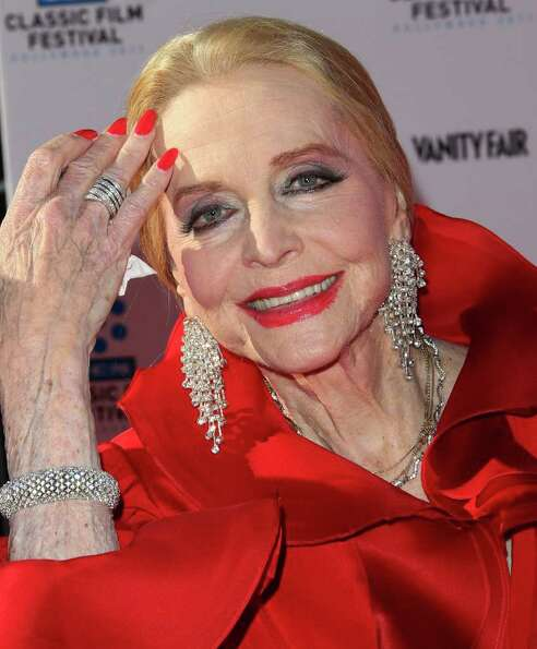 Actress Anne Jeffreys attends the TCM Classic Film Festival Opening Night Gala and World Premiere of