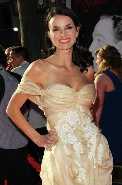 Actress Ana Alexander attends the TCM Classic Film Festival Opening Night Gala and World Premiere of