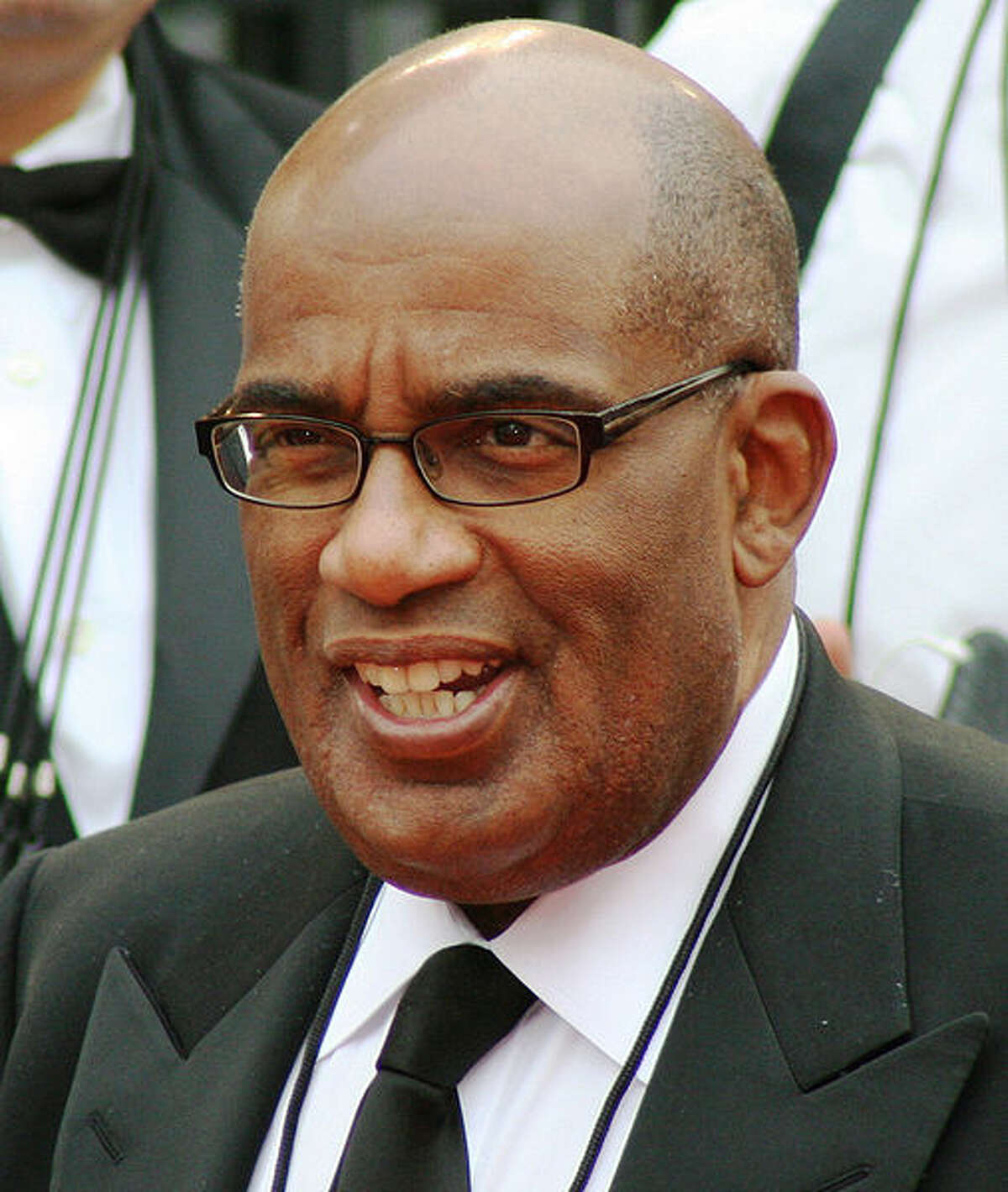 Al Roker at the 81st Academy Awards in February 2009.