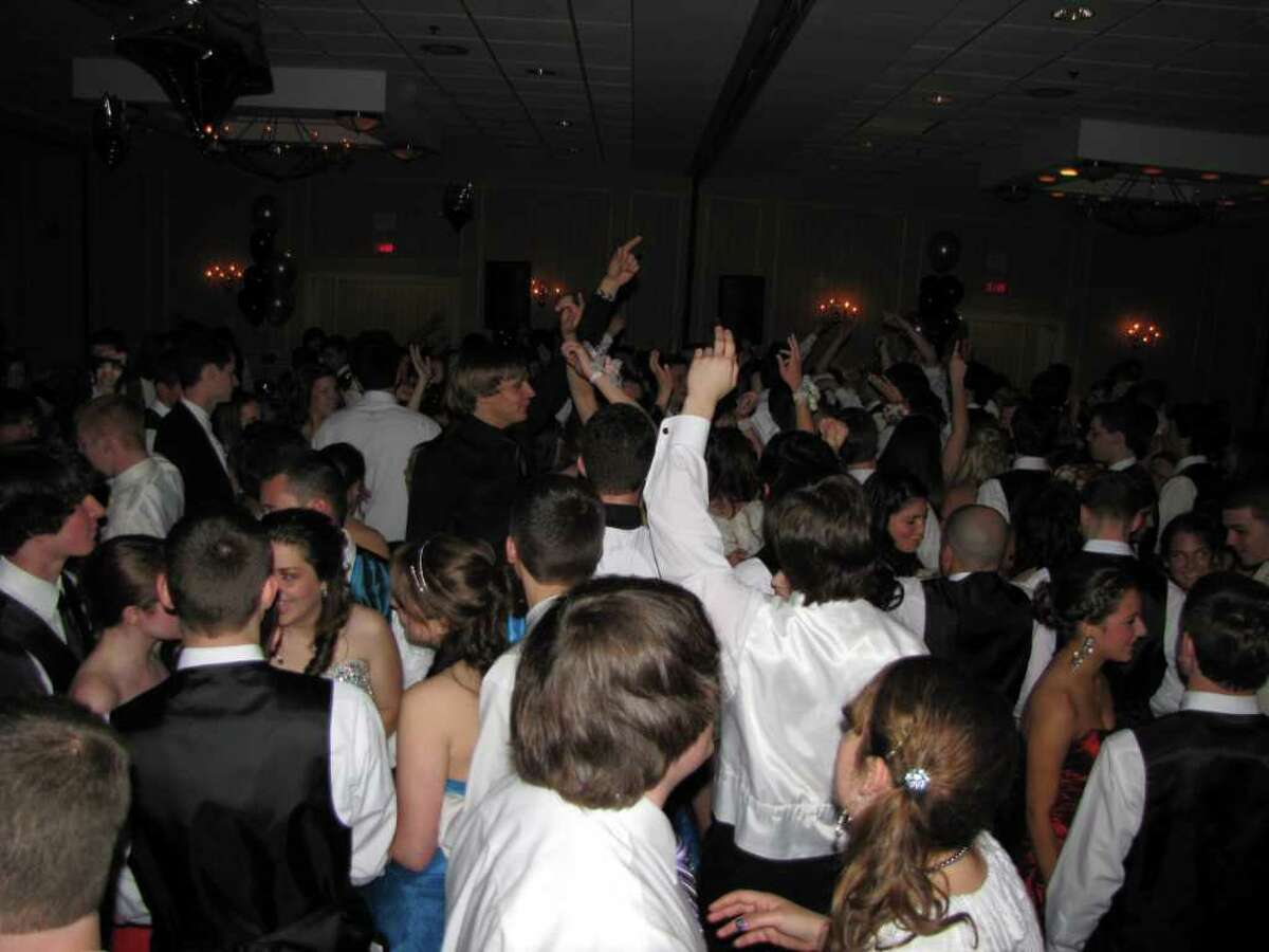 Were you seen at the Newtown High School Prom at the Crowne Plaza in Southbury, CT on April 30, 2011?