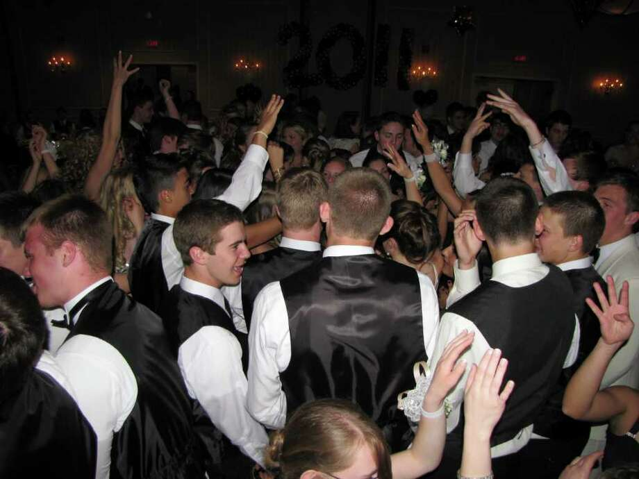 Were you seen at the Newtown High School Prom at the Crowne Plaza in Southbury, CT on April 30, 2011? Photo: Vincent Rodriguez / The News-Times