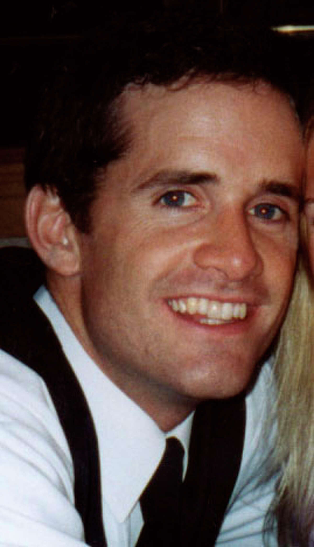 Stephen Mulderry, 33, was an equity trader and vice president with Keefe, Bruyette & Woods on the 89th floor of the South Tower at the World Trade Center in 2001.