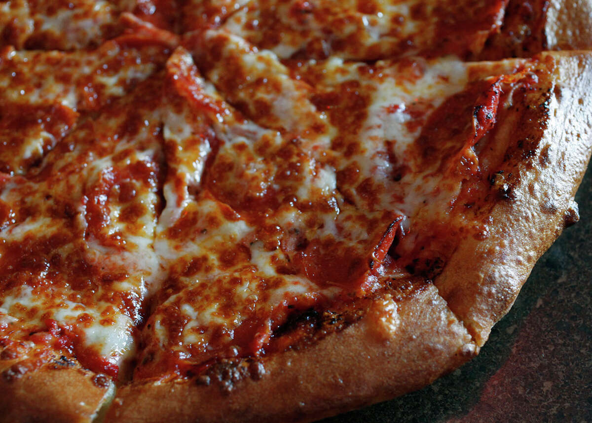 Reward: Big Lou's Pizza Donors at the Big Lou's drive on Jan. 19 will take home a free 20-inch pizza, a T-shirt and tickets to City Base Cinema.