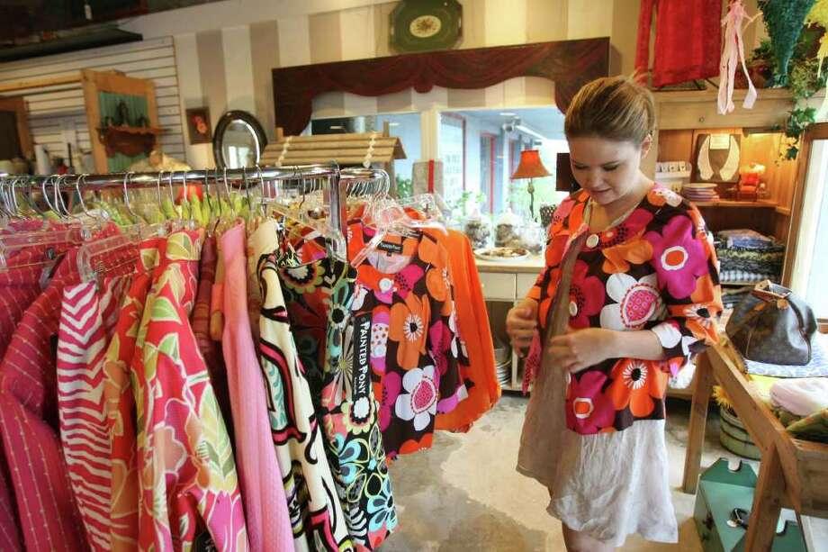 Rising Demand For Cotton San Antonio Express News
