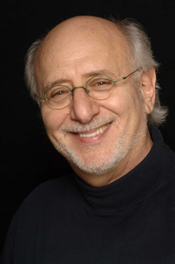 Peter Yarrow performs a Mother's Day concert, May 8, at Bridgeport's Discovery Museum. Photo: Contributed Photo / Connecticut Post Contributed
