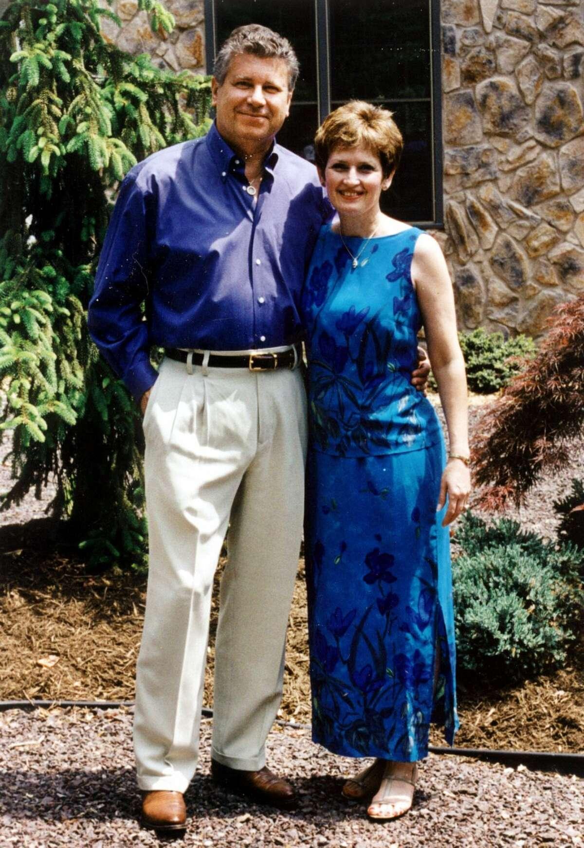 Robert and Zandra Ploger