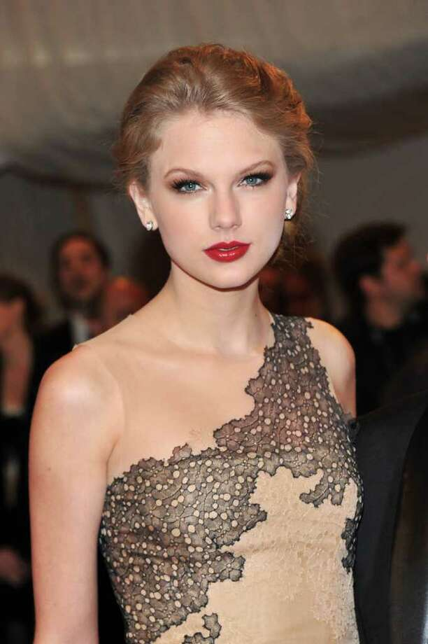 Musician Taylor Swift. Photo: Getty Images