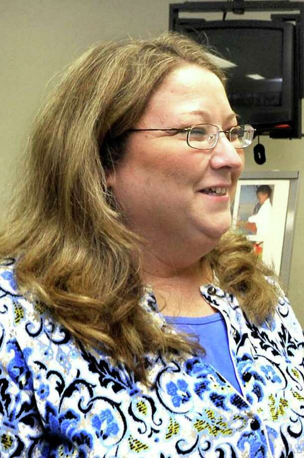Eileen Costello, School Readiness Coordinator for the City of Danbury Photo: File Photo / The News-Times File Photo