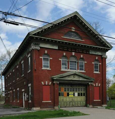This Firehouse Could Be Yours Times Union